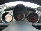 Nissan 370Z 2012 /TOURING/SPORT//MANUELLE 6 VITESSES/PROPULSION