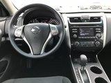 Nissan Altima 2015 S CAMÉRA DE RECUL SIÈGES CHAUFFANTS AIR CLIMATISÉ