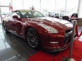 Nissan GT-R 2016 PREMIUM / NAVIGATION GPS /