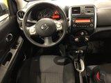 Nissan Micra 2015 SV - CERTIFIÉ - AUTOMATIQUE - BAS MILLAGE!!