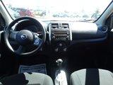 Nissan Micra 2015 S/AUTOMATIQUE/CRUISE CONTROL/AIR CLIMATISÉ/