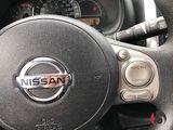Nissan Micra 2015 SV- AUTOMATIQUE- CERTIFIÉ- CAMÉRA!