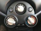 Nissan Micra 2015 SV AUTOMATIQUE AIR CLIMATISÉ BLUETOOTH CERTIFIÉ