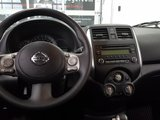 Nissan Micra 2017 SV, bluetooth, régulateur