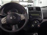 Nissan Micra 2017 SV, régulateur, bluetooth
