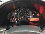 Nissan Micra 2018 SV - CERTIFIÉ -  JAMAIS ACCIDENTÉ - GARANTIE