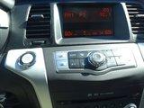 Nissan Murano 2009 4x4/CLÉ INTELLIGENTE/CRUISE CONTROL/MAGS