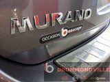 Nissan Murano 2014 SL - AWD - CUIR/TOIT PANO/CAMERA - BAS KM