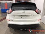 Nissan Murano 2015 SL AWD-CUIR-CERTIFIÉ - TOIT PANO - DÉMARREUR !!