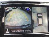 Nissan Murano 2017 PLATINUM 4X4 CUIR TOIT NAVIGATION JAMAIS ACCIDENTÉ