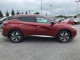 Nissan Murano 2018 PLATINUM AWD CUIR TOIT GPS MAGS JAMAIS ACCIDENTÉ