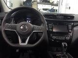 Nissan Qashqai 2017 SL AWD, navigation, toit ouvrant, cuir