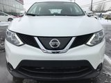 Nissan Qashqai 2018 S AWD CAMÉRA DE RECUL SIÈGES CHAUFFANTS BLUETOOTH