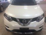Nissan Rogue 2015 SL TECH AWD TOIT PANO GPS CAMERA 360