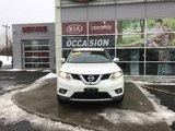 Nissan Rogue 2016 SV AWD