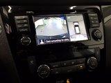 Nissan Rogue 2016 SL AWD, groupe tech, caméra radar 360, navigation