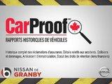 Nissan Rogue 2016 S/MAGS SPORT/BLUETOOTH/CRUISE CONTROL/CERTIFIÉ