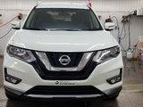 Nissan Rogue 2017 SV/AWD/CAMÉRA/BLUETOOTH/SIÈGES CHAUFFANTS