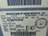 Nissan Sentra 2012 53500KM AUTOMATIQUE ECRAN TACTILE SIEGES CHAUFF.