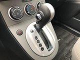 Nissan Sentra 2012 2.0 S AUTOMATIQUE AIR CLIMATISÉ  MAGS