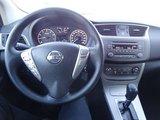 Nissan Sentra 2013 1.8S/BLUETOOTH/CRUISE CONTROL/AIR CLIMATISÉ