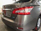 Nissan Sentra 2015 SV - CERTIFIÉ - CAMÉRA - SIÈGE CHAUFFANTS !!!