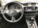 Nissan Sentra 2017 SV TOIT OUVRANT CAMÉRA DE RECUL SIÈGE CHAUFFANT
