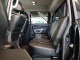 Nissan Titan XD 2016 PRO-4X DIESEL 4X4 CUIR GPS TOW PACK 12000 LBS