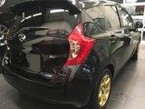 Nissan Versa Note 2014 SV