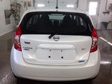 Nissan Versa Note 2015 S/CRUISE CONTROL/CLIMATISATION