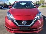 Nissan Versa Note 2017 SV CAMÉRA DE RECUL SIÈGE CHAUFFANT CERTIFIÉ
