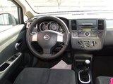 Nissan Versa 2008 1.8 S * MANUELLE* A/C*PORTES, VITRES ÉLECTRIQUES *