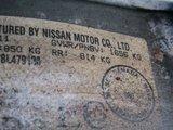 Nissan Versa 2011 1.6 S GROUPE ÉLECTRIQUE SEULEMENT 79600KM