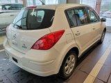 Nissan Versa 2011 SL 1.8L AUTOMATIQUE AIR CLIMATISÉ CRUISE MAGS