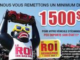 Ram 1500 2015 SXT 4X4 QUADCAB IMPECCABLE