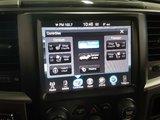 Ram 1500 2016 Longhorn Limited  CREW  boite 6.4, navigation