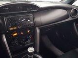 Scion FR-S 2013 Régulateur, air conditionné