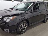 Subaru Forester 2015 2.0XT, tourisme, toit ouvrant panoramique