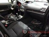 Subaru Impreza WRX 2015 AWD - MANUELLE - CAMÉRA - KIT DE JUPES