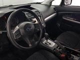 Subaru Impreza 2015 2.0i, régulateur, bluetooth, caméra recul