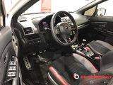 Subaru WRX 2018 STI SPORT- AWD- MANUELLE 6 VITESSES- TOIT- CAMÉRA!