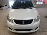 Suzuki SX4 sedan 2011 Sport
