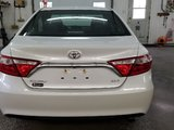 Toyota Camry 2017 XLE/NAVIGATION/CUIR/TOIT OUVRANT/BLUETOOTH