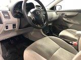 Toyota Corolla 2012 CE