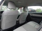 Toyota Corolla 2014 LE/AUTOMATIQUE/BLUETOOTH/SIEGES CHAUFFANT/