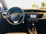 Toyota Corolla 2014 LE {Réservé}