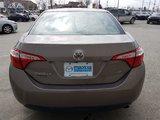 Toyota Corolla 2015 LE 55000KM AUTOMATIQUE CLIMATISEUR