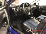 Toyota Corolla 2017 SE- AUTOMATIQUE- TOIT- CUIR/TISSUS- CAMÉRA!