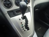 Toyota Matrix 2010 AUTOMATIQUE/PORTES ET VITRES ÉLECTRIQUE//AIR CLIM