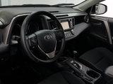 Toyota RAV4 Hybrid 2017 XLE AWD, toit ouvrant, caméra recul